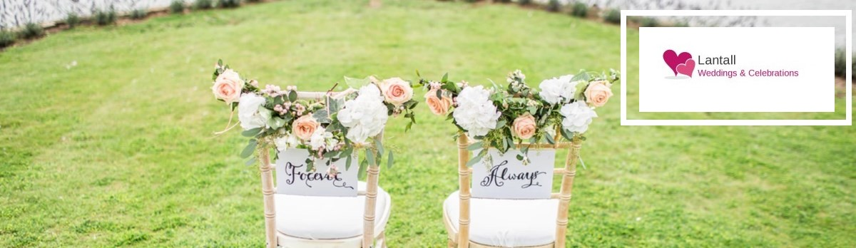 Lantall Weddings & Celebrations | Ideas for Your Dreamed Day
