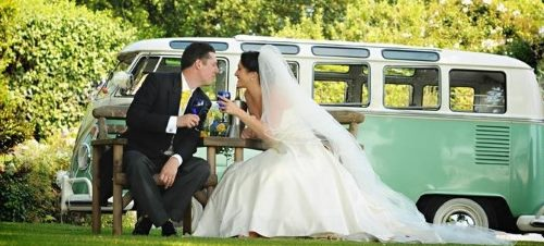 A civil partnership wedding ceremony and legal marriage service can be held at Lantallack