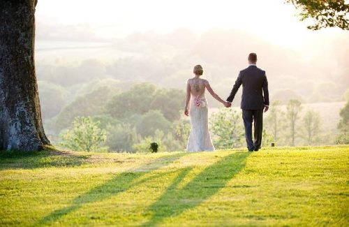 Choose lantallack for your wedding venue